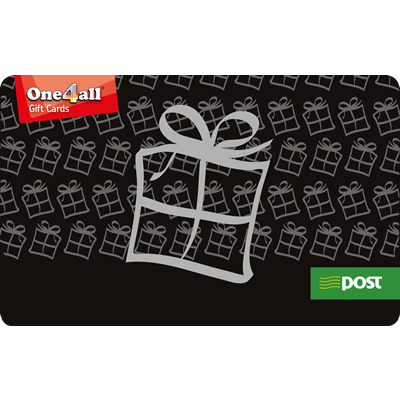 One for All Gift Card